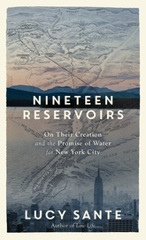 Nineteen Reservoirs - cover