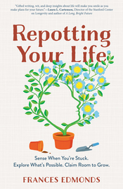 Repotting Your Life - cover