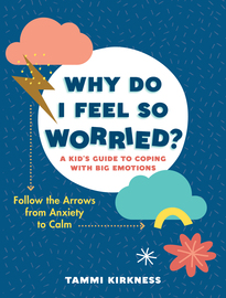 Why Do I Feel So Worried? - cover