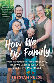 How We Do Family - cover
