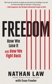 Freedom - cover