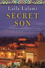 Secret Son - cover