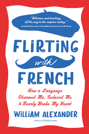 Flirting with French - cover
