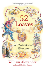 52 Loaves - cover