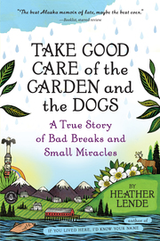 Take Good Care of the Garden and the Dogs - cover