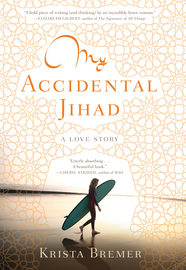 My Accidental Jihad - cover