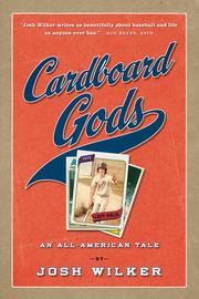 Cardboard Gods - cover