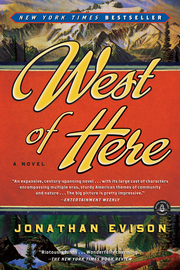 West of Here - cover