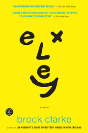 Exley - cover