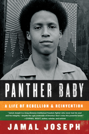 Panther Baby - cover
