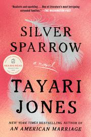 Silver Sparrow - cover