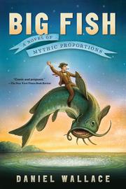 Big Fish - cover