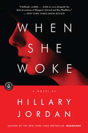 When She Woke - cover