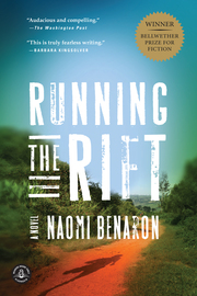 Running the Rift - cover