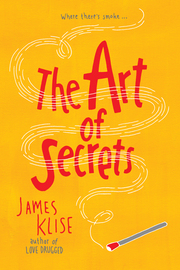 The Art of Secrets - cover