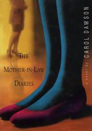 The Mother-in-Law Diaries - cover