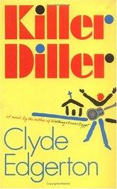 Killer Diller - cover
