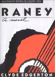Raney - cover