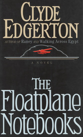The Floatplane Notebooks - cover