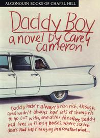 Daddy Boy - cover