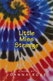 Little Miss Strange - cover