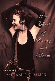 The School of Beauty and Charm - cover