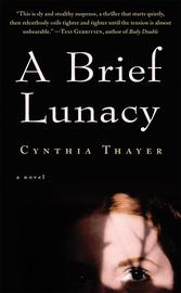 A Brief Lunacy - cover
