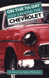 On the 7th Day God Created the Chevrolet - cover