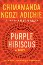 Purple Hibiscus - cover