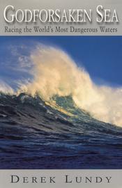 Godforsaken Sea - cover