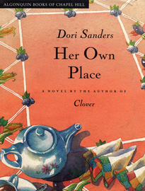 Her Own Place - cover