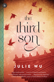 The Third Son - cover