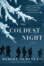 The Coldest Night - cover