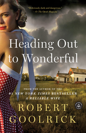 Heading Out to Wonderful - cover