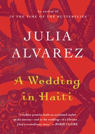 A Wedding in Haiti - cover