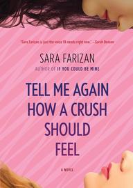 Tell Me Again How a Crush Should Feel - cover