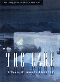 The Cage - cover