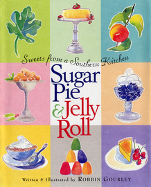 Sugar Pie and Jelly Roll - cover