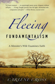 Fleeing Fundamentalism - cover