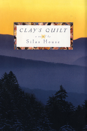 Clay's Quilt - cover