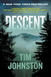 Descent - cover