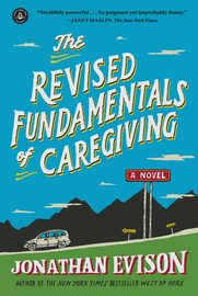 The Revised Fundamentals of Caregiving - cover