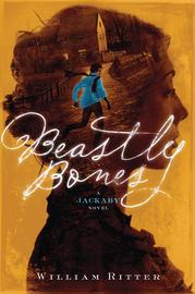 Beastly Bones - cover