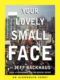 Your Lovely Small Face - cover