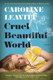Cruel Beautiful World - cover