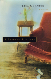 A Private Sorcery - cover