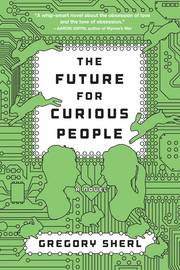 The Future for Curious People - cover