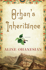 Orhan's Inheritance - cover