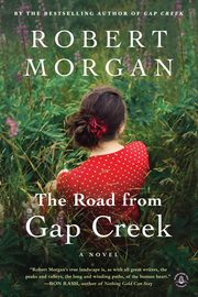 The Road from Gap Creek - cover