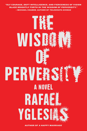The Wisdom of Perversity - cover